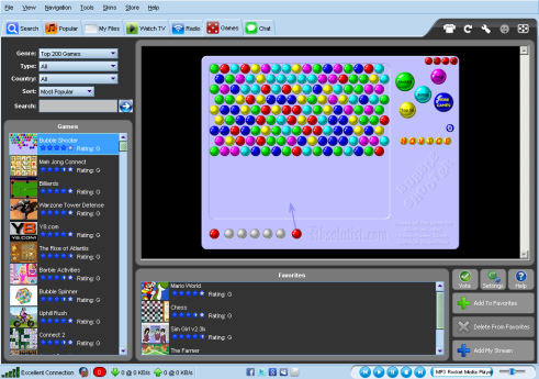 Free Internet Games