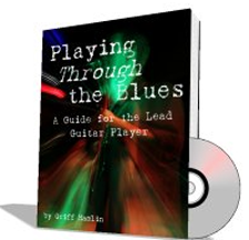 Secrets To Learn Killer Blues Guitar