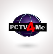 PC TV for Me