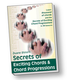 Learn Piano Chords and Chord Progression