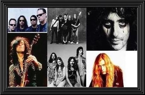 Free Heavy Metal Music Downloads from Our Music Store